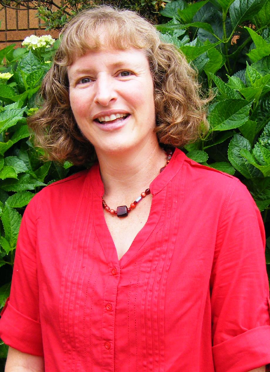 Christiane Koestlin