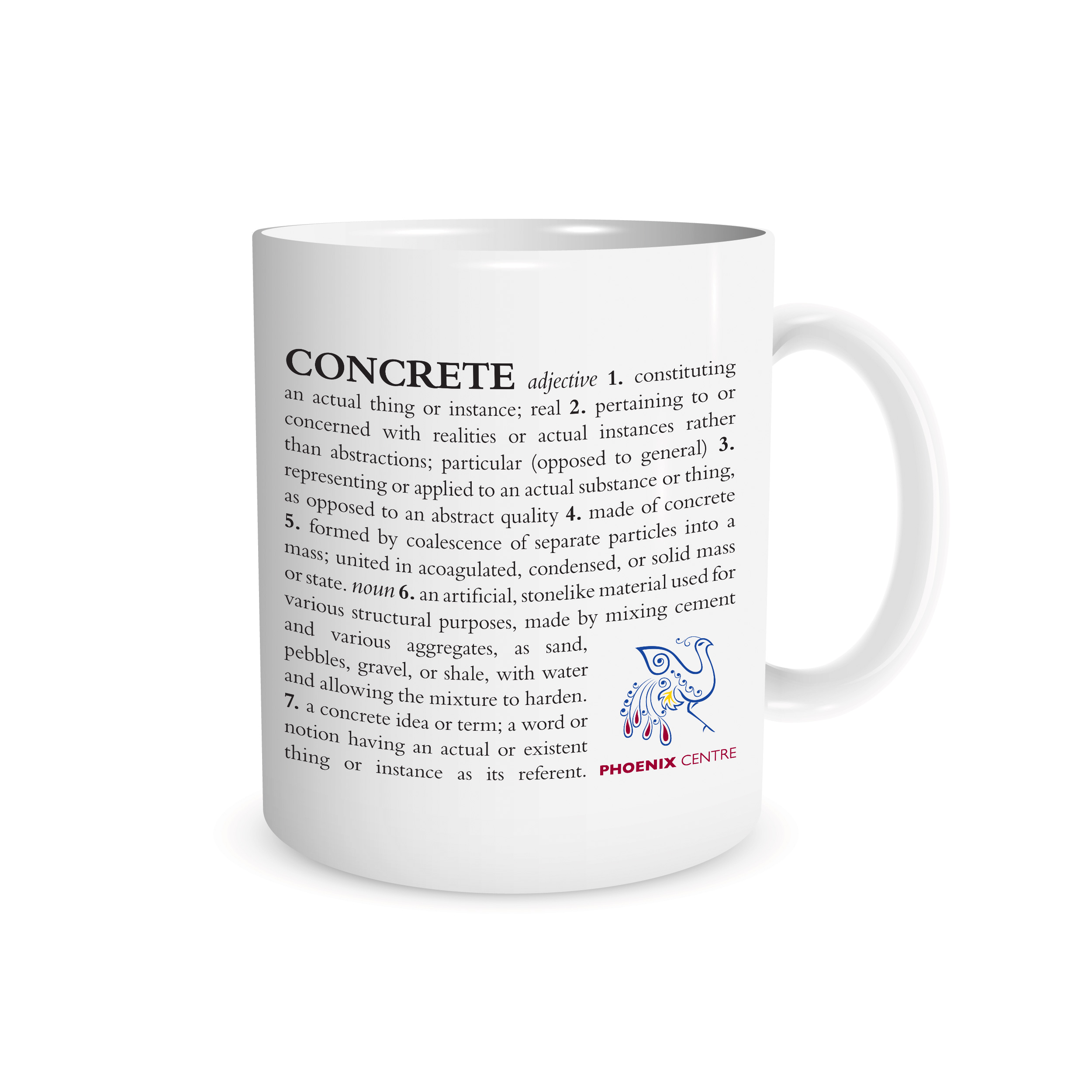 Cup of Concrete - Blog