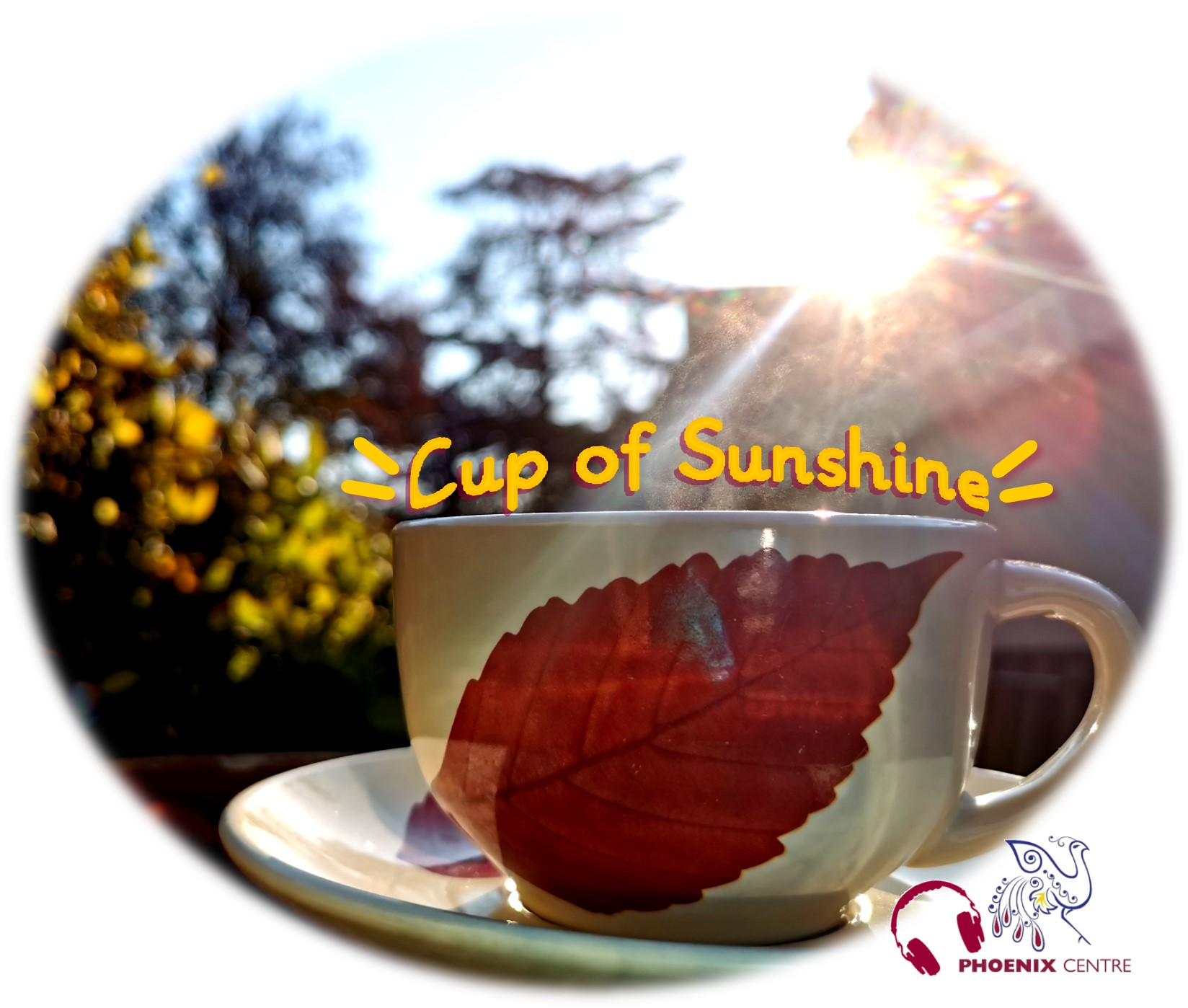 Cup of Sunshine - Podcast
