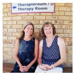 Ergotherapie und Logopädie